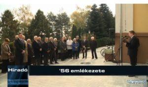 '56 emlékezete