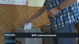 EP-választások
