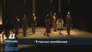 Trianon emlékest