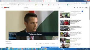 Híradó: Teljes a lista
