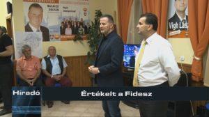 Értékelt a Fidesz