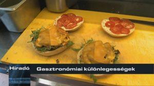 Gasztronómiai különlegességek
