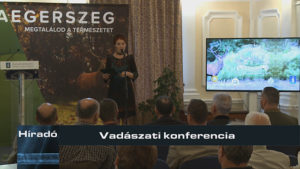 Vadászati konferencia