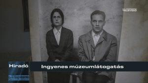 Ingyenes múzeumlátogatás