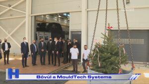 Bővül a MouldTech Systems
