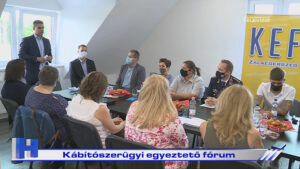 Híradó: Kábítószerügyi egyeztető fórum