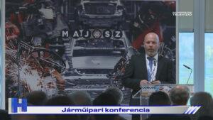 Járműipari konferencia