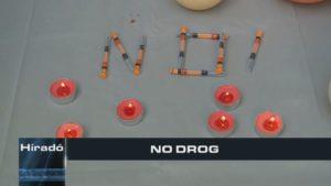 NO DROG