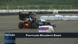 Formula Student East