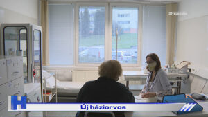 Híradó: Új háziorvos