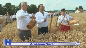 Aratónap Nován