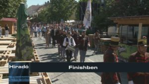 Finishben