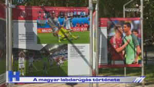 Híradó: A magyar labdarúgás története