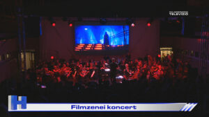 Filmzenei koncert
