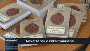 Levéltárak a reformációról