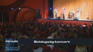 Boldogság-koncert