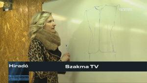 Híradó: Szakma TV