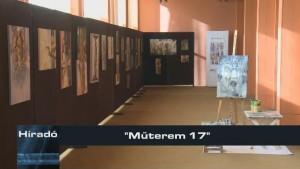 Műterem 17