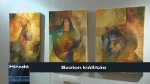 Szalon kiállítás