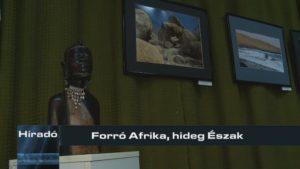Forró Afrika, hideg Észak