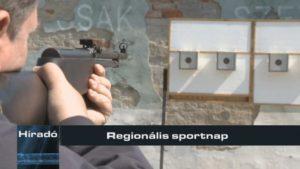 Regionális sportnap