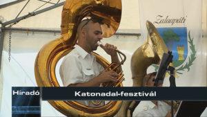 Katonadal-fesztivál
