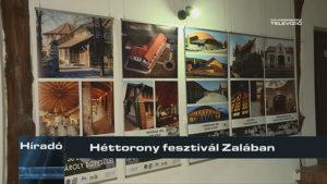 Héttorony fesztivál Zalában