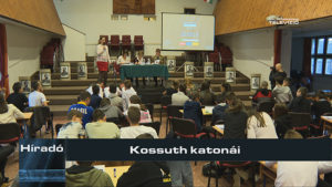 Kossuth katonái
