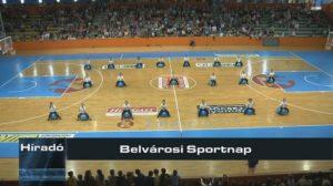 Belvárosi Sportnap