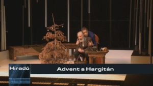 Advent a Hargitán