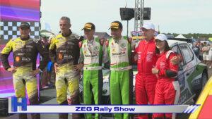 ZEG Rally Show