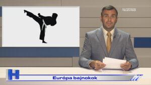 Híradó: Európa bajnokok